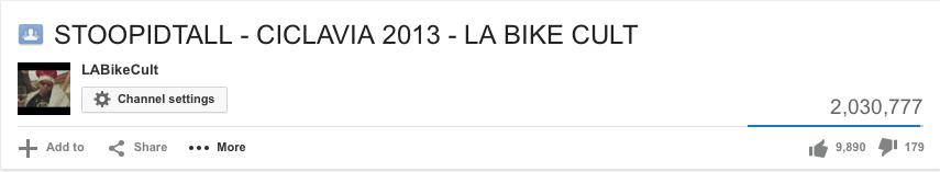 Youtube SS Views