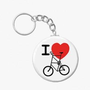 I Love Tall Bikes