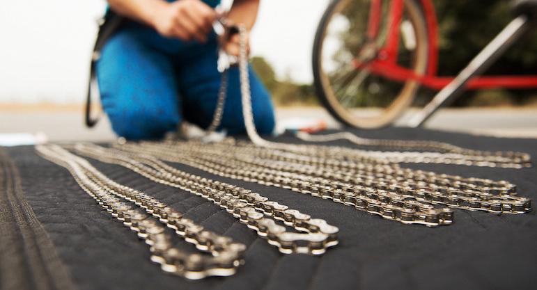 VC Chain
