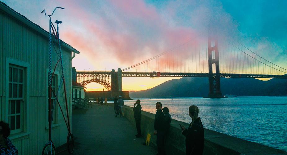 VC Sunset GG